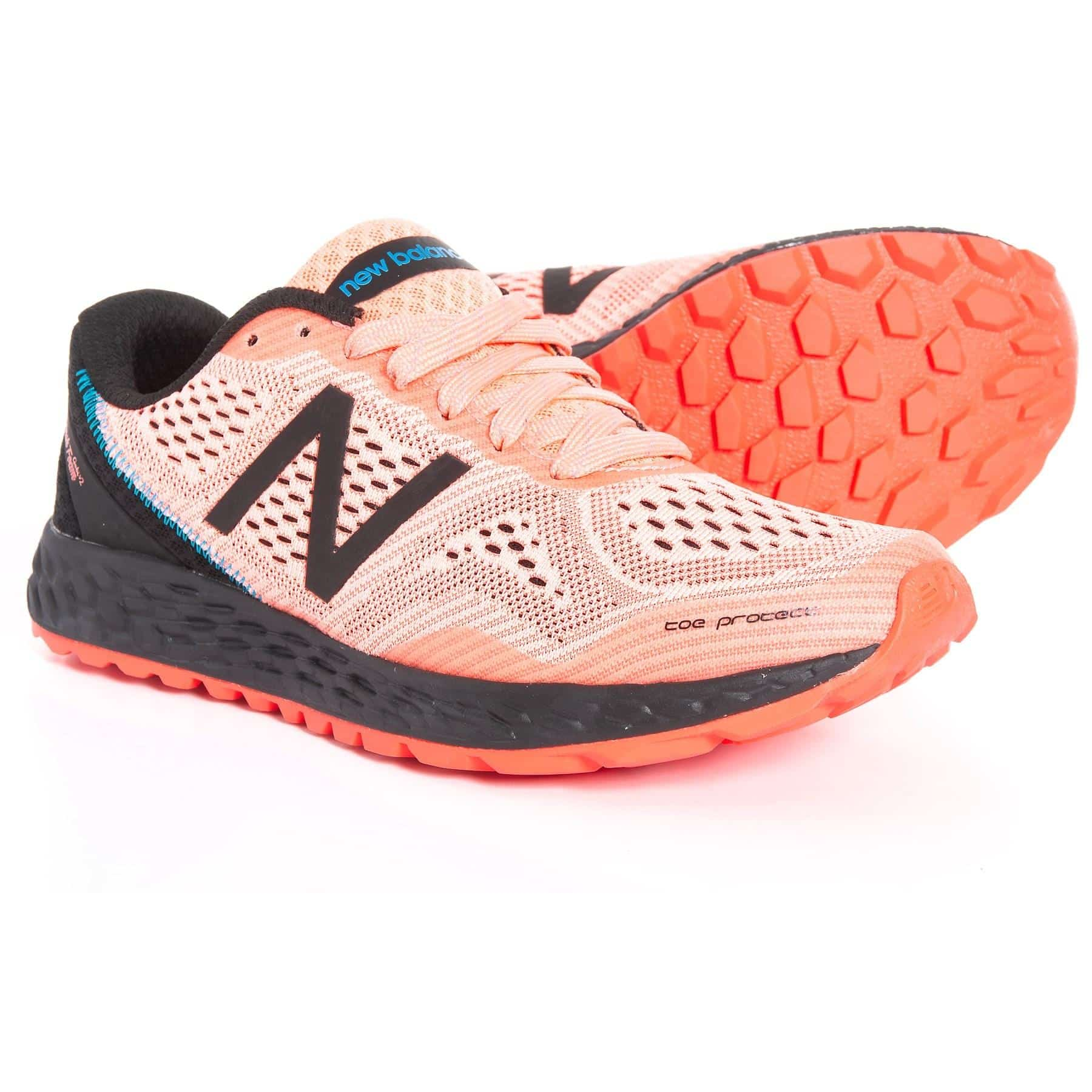 New Balance Women's Gobi v2 Fresh Foam Trail Running Shoe
